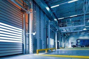 Генеральная уборка производственных помещений